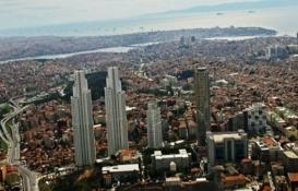 Şişli'de 23.9 milyon TL'ye satılık otopark!