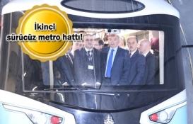 Mahmutbey-Mecidiyeköy metro hattında test sürüşleri başladı!