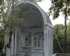 Balyan Anıt Mezarı açıldı!