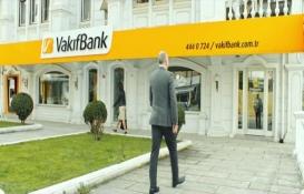 Vakıfbank sarı panjur konut kredisi oranları 2018!