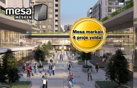 Mesa Mesken'den 4