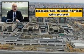 Başakşehir-Kayaşehir Metro Hattı'nı Ulaştırma Bakanlığı yapacak!