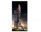 One Tower Diplomatique projesinin lansmanına ünlü akını!