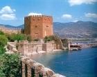 Antalya'da müze ve ören yerleri 12.7 milyon lira gelir sağladı!