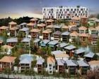 Selimoğlu Çengelköy Park Evleri'ndeki rezidansların yüzde 70'i satıldı!