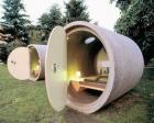 Dünyanın en ilginç otel tasarımları!