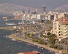 İzmir'e gelen turist sayısı yüzde 8,6 azaldı!