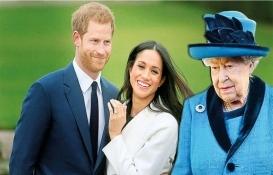 Prens Harry ve Meghan Markle Kanada'ya taşınıyor!