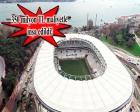 Vodafone Arena bugün açılıyor!
