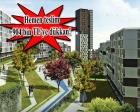 Emlak Konut Başakşehir Evleri'nde kampanyalı satılık 20 dükkan!
