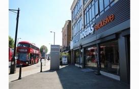 Doğtaş, Londra'da mağaza açtı!