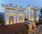 Sura Hagia Sophia Hotel'e World Travel Awards'tan ödül!