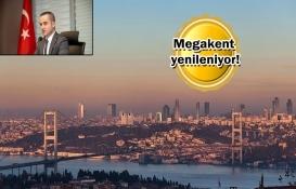 İstanbul'da riskli bina kalmayacak!