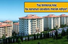 TOKİ İstanbul 2020 kura sonuçları ne zaman açıklanacak?