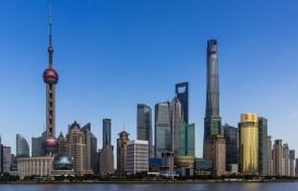 Çin dünya gökdelen sayısında rekor kırdı!