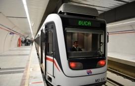 Üçyol - Buca Metrosu için 80 milyon avroluk imza atıldı!