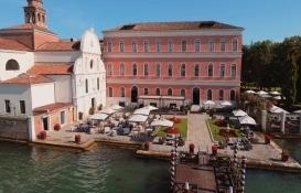 San Clemente Palace Kempinski Otel'in açılışı ertelendi!