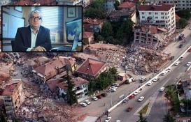 İstanbul için deprem uyarısı: Risk yüzde 90'ı geçt!i