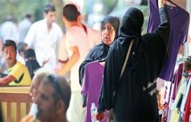 Arap aktivistlerin Türkiye tercihinin sebebi ucuz konut!