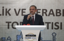 ankara belediye başkanı adayları