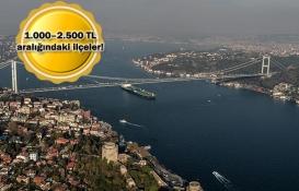 Kiralık konutta öğrenci bütçesine uygun İstanbul ilçeleri!