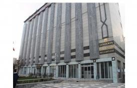 Şanlıurfa Büyükşehir Belediyesi'nden İl Sağlık Müdürlüğü'ne yer tahsisi!