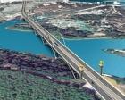 Devlet Bahçeli Köprüsü için 240 milyon liralık borçlanma!