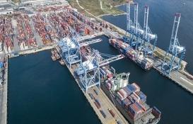 20 AB ülkesine ihracat haziranda arttı!