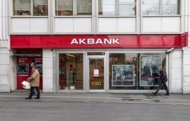 Akbank konut kredisi faiz oranlarında indirim yaptı!