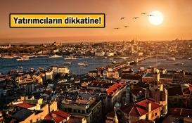 İstanbul'un en pahalı ve ucuz ilçeleri belli oldu!