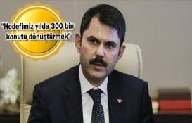 İstanbul'da dönüşüme 1 milyar 885 milyon TL destek sağladık!