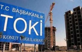 TOKİ'den Elazığ'a yeni hizmet binası!