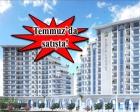 Demir İnşaat'tan Yakuplu'ya 800 konut! Yeni proje!