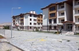TOKİ 100 bin konut Kayseri Melikgazi Mimarsinan kura sonucu!