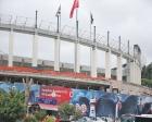 Vodafone Arena'nın inşaatına devam ediliyor!