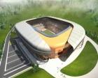Adana Stadı 2016 yılının sonuna yetişecek!