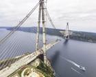 Yavuz Sultan Selim Köprüsü'nde son durum!