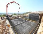Denizli Bekilli'ye içme suyu deposu inşa ediliyor!