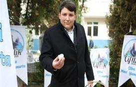 Mehmet Aydın Bolivya'da inşaat işine girdi!