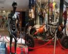 Metal Tasarımlar Geri Dönüşüm sergisi Espark AVM'de!