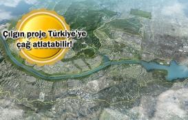 Kanal İstanbul, dünyanın ilk 'Enerji Kanalı' olabilir!