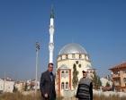 Kütahya Medine Camii yarın açılacak!