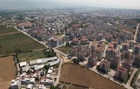 Bursa'nın en büyük ilçesi Nilüfer olacak!