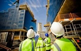 Almanya'da inşaat alanında iş gücü ihtiyacı yüksek!