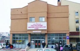 Yozgat Bozok Hastanesi için yıkım raporu!