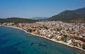 İzmir Menderes'te 5.1 milyon TL'ye satılık arsa!