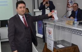 Hasan Avcı, Altıeylül Belediye Başkanı oldu!