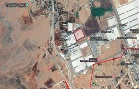 Şehitkamil'de 76.7 milyon TL'ye icradan satılık halı fabrikası!