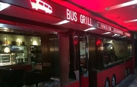 Birol Dinçli Turkish Steakhouse'un ikinci şubesini PingAn Financial Centre'de açtı!