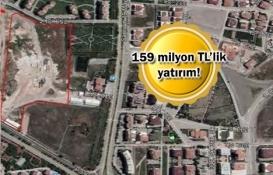 Söğüt İnşaat'tan Ankara Eryaman'a 2 bin 104 konut!